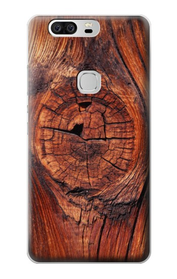 Printed Wood Huawei Ascend G6 Case