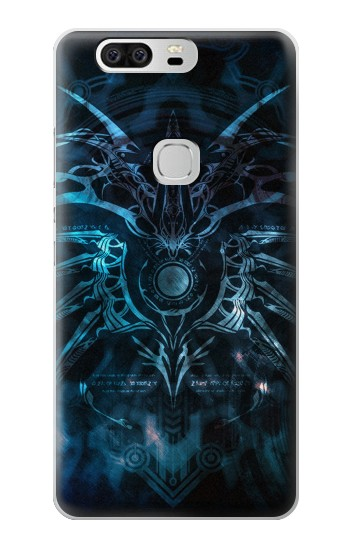 Printed BlazBlue Huawei Ascend G6 Case
