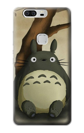 Printed My Neighbor Totoro Huawei Ascend G6 Case