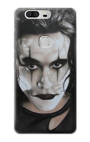 Printed The Crow Huawei Ascend G6 Case