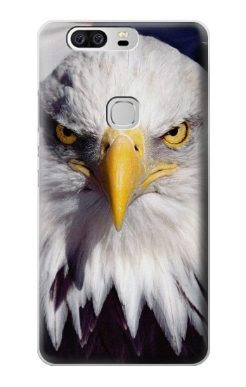 Printed Eagle American Huawei Ascend G6 Case