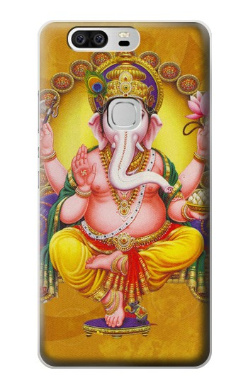 Printed Lord Ganesh Hindu God Huawei Ascend G6 Case