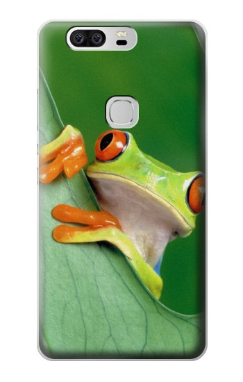 Printed Little Frog Huawei Ascend G6 Case
