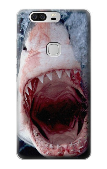 Printed Jaws Shark Mouth Huawei Ascend G6 Case