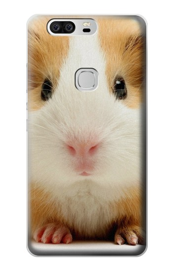Printed Cute Guinea Pig Huawei Ascend G6 Case
