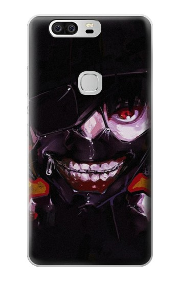 Printed Tokyo Ghoul Mask Huawei Ascend G6 Case