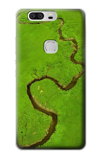 Printed Amazon River Huawei Ascend G6 Case