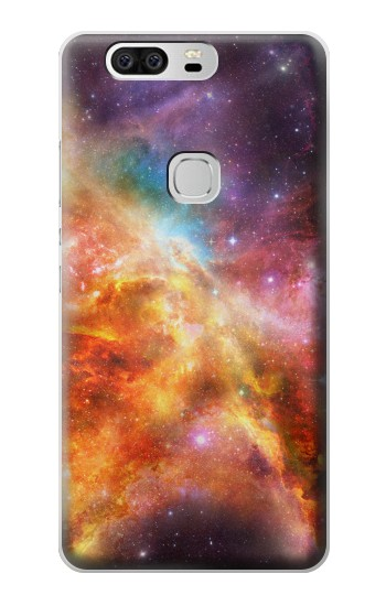 Printed Nebula Rainbow Space Huawei Ascend G6 Case