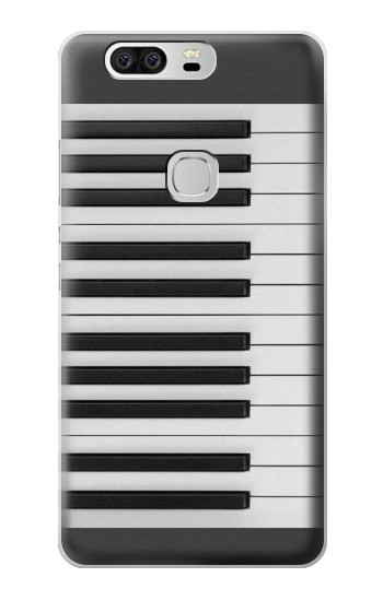 Printed One Octave Piano Huawei Ascend G6 Case