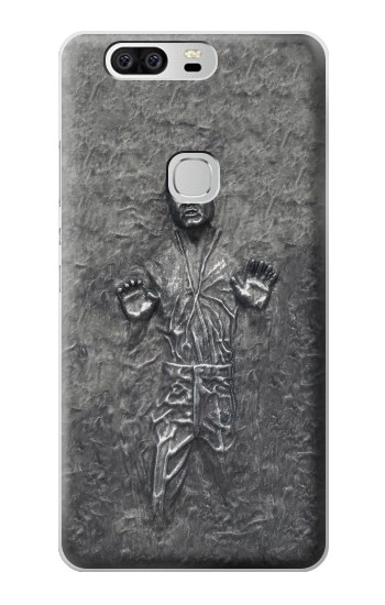 Printed Han Solo in Carbonite Huawei Ascend G6 Case