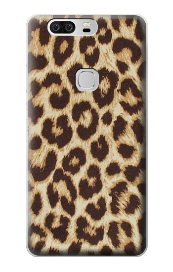 Printed Leopard Pattern Graphic Printed Huawei Ascend G6 Case