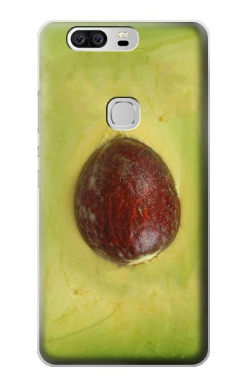 Printed Avocado Fruit Huawei Ascend G6 Case