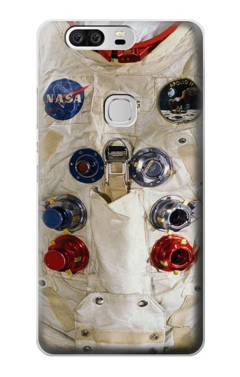 Printed Neil Armstrong White Astronaut Spacesuit Huawei Ascend G6 Case