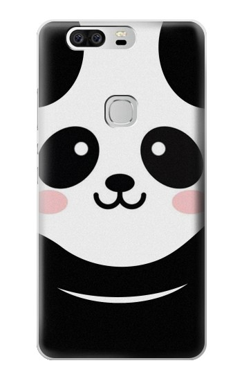 Printed Cute Panda Cartoon Huawei Ascend G6 Case