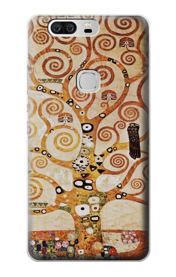 Printed The Tree of Life Gustav Klimt Huawei Ascend G6 Case