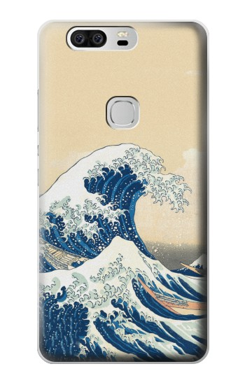 Printed Under the Wave off Kanagawa Huawei Ascend G6 Case