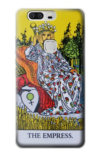 Printed Tarot Card The Empress Huawei Ascend G6 Case