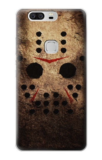 Printed Jason Hockey Mask Huawei Ascend G6 Case