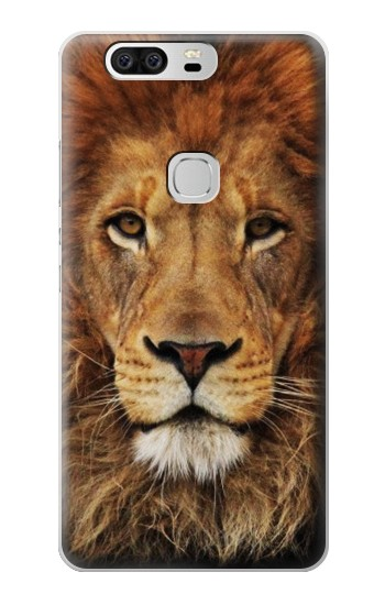 Printed Lion King of Beasts Huawei Ascend G6 Case