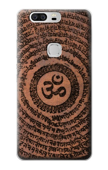 Printed Sak Yant Ohm Symbol Tattoo Huawei Ascend G6 Case