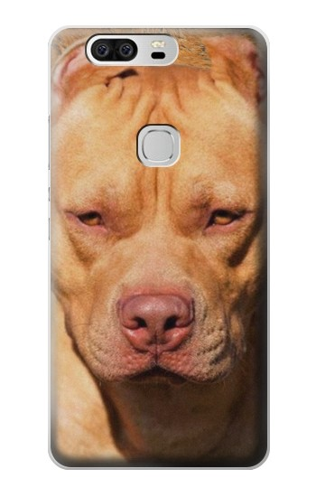 Printed American Pitbull Dog Huawei Ascend G6 Case