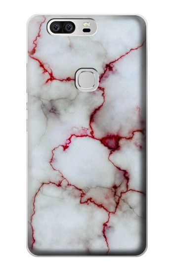 Printed Bloody Marble Huawei Ascend G6 Case