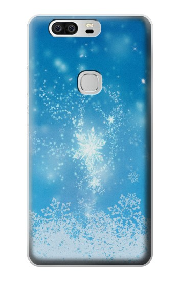 Printed Snow Spell Magic Huawei Ascend G6 Case