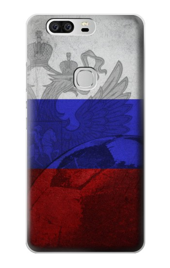 Printed Russia Football Flag Huawei Ascend G6 Case