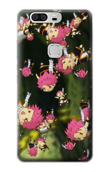 Printed Fairy Tail Little Natsu Fall Huawei Ascend G6 Case