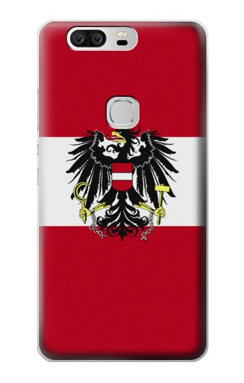 Printed Variant flag of Austria Huawei Ascend G6 Case