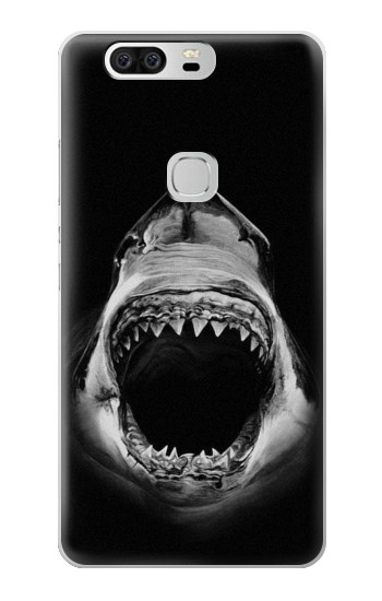 Printed Great White Shark Huawei Ascend G6 Case