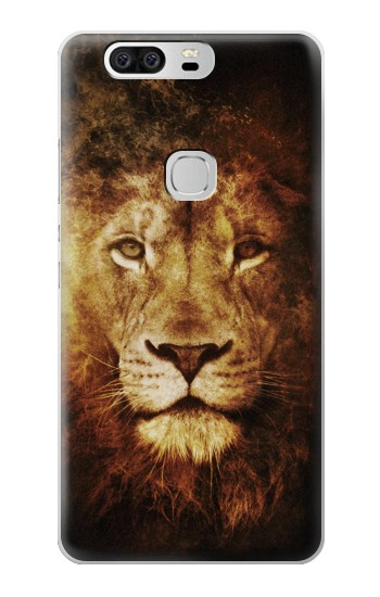 Printed Lion Huawei Ascend G6 Case