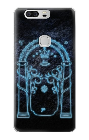 Printed Lord of The Rings Mines of Moria Gate Huawei Ascend G6 Case