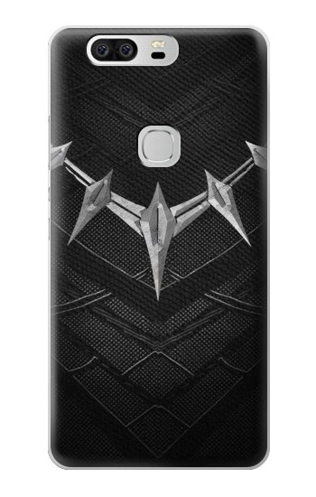 Printed Black Panther Inspired Costume Necklace Huawei Ascend G6 Case