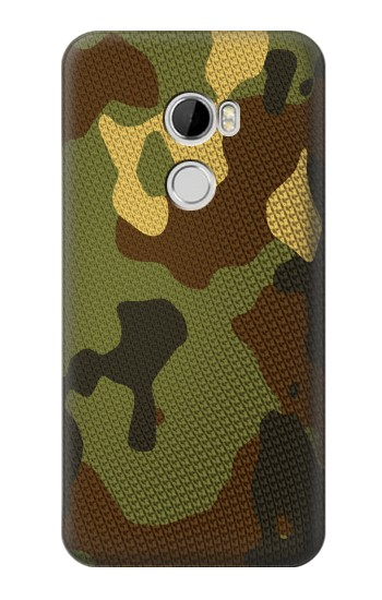 Printed Camo Camouflage Graphic Printed HTC Desire 610 Case