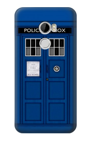 Printed Doctor Who Tardis HTC Desire 610 Case