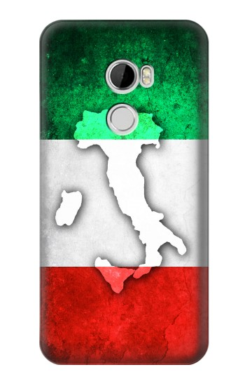 Printed Italy Flag HTC Desire 610 Case