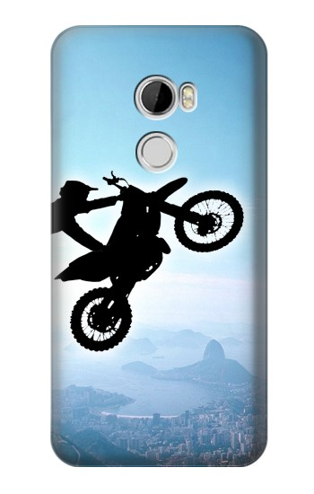 Printed Extreme Motocross HTC Desire 610 Case