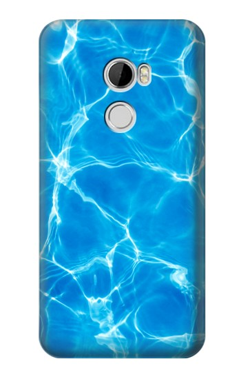 Printed Blue Water Swimming Pool HTC Desire 610 Case