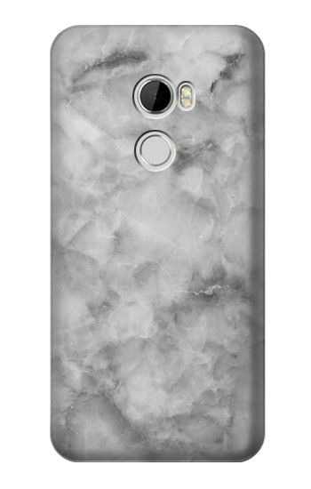 Printed Gray Marble Texture HTC Desire 610 Case