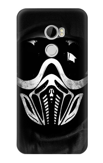 Printed Paintball Mask HTC Desire 610 Case