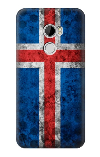 Printed Iceland Football Flag HTC Desire 610 Case