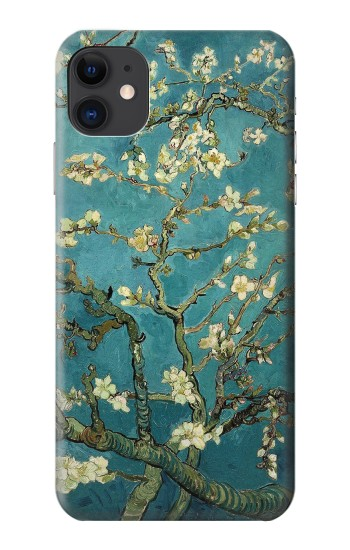 Printed Blossoming Almond Tree Van Gogh iPhone 11 Case
