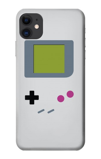 Printed Gameboy Minimalism iPhone 11 Case