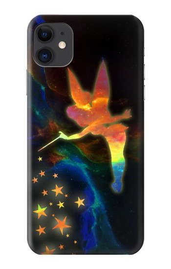 Printed Tinkerbell Magic Sparkle iPhone 11 Case