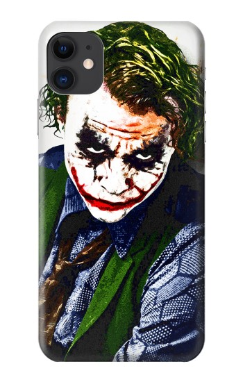 Printed Joker iPhone 11 Case