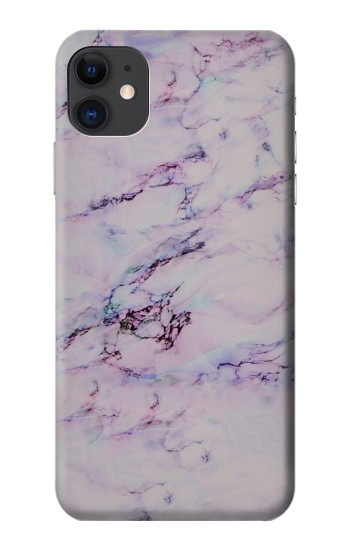 Printed Seamless Pink Marble iPhone 11 Case