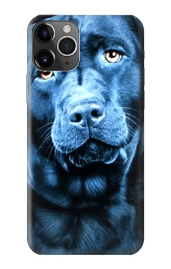 Printed Labrador Retriever iPhone 11 Pro Max Case