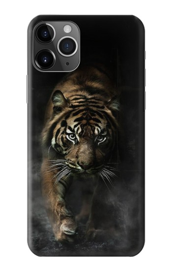 Printed Bengal Tiger iPhone 11 Pro Max Case