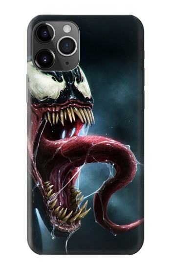 Printed Venom iPhone 11 Pro Max Case